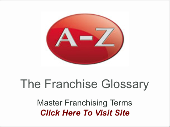Franchise Glossary
